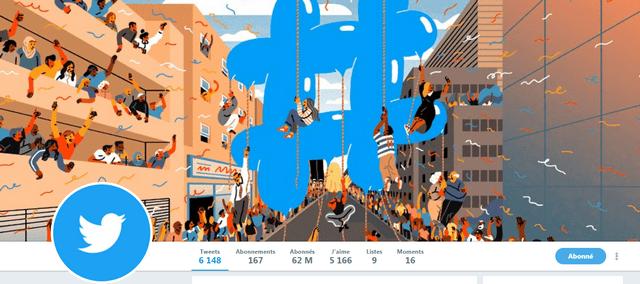 Twitter officiel