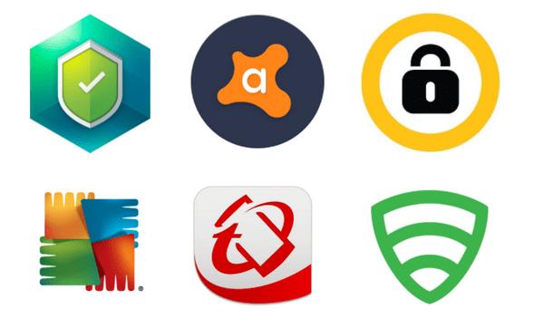 Antivirus Android App
