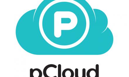 pCloud, votre disque dur crypté dans le Cloud