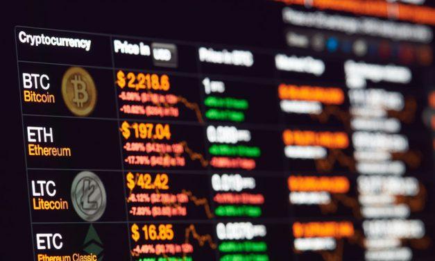 CoinMarketCap : Cours du Bitcoin et Graphiques des Cryptos