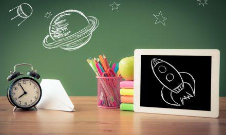 OMS : Les enfants de moins d'1 an ne devraient pas être exposés aux écrans