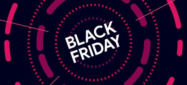 Black Friday - Vendredi Fou